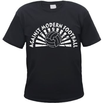 T-Shirts Shirt, T-Shirt, Against modern Football, Ultras