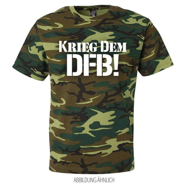 Krieg Dem Dfb