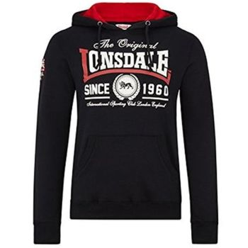 Lonsdale London Lonsdale London Pullover mit Kapuze, Kapuzenpullover von LonsdaleLondon