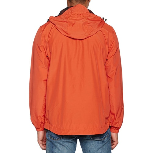 Frühjahr / Sommer 2017, Lyle and Scott, Lyle & Scott, Lyle&Scott, Jacke, Windbreaker, Outdoorjacke, orange