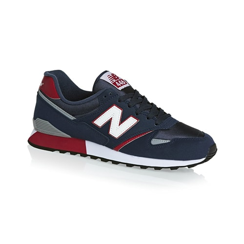 new balance 446 blau