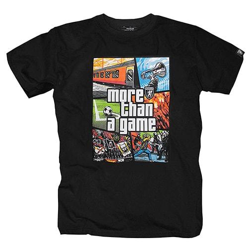T Shirts Fankleidung Für Die Kurve Shirts Für Ultras