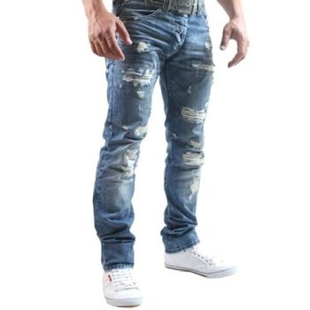 Hosen Jeans, Redbridge by Cipo & Baxx