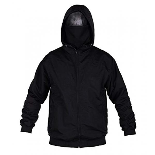 north face hooligan jacke
